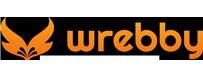 Supporto per Wrebby Logo